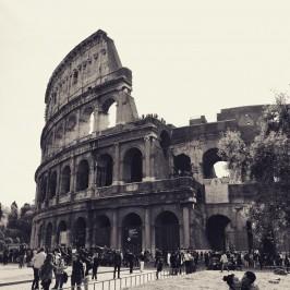 2 Weeks In Italia