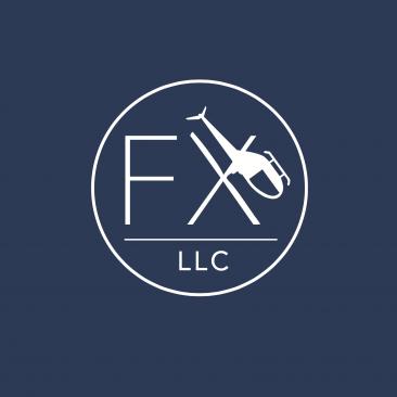 FX LLC Branding